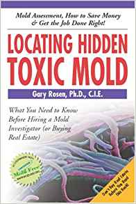 Locating Hidden Toxic Mold Book Cover