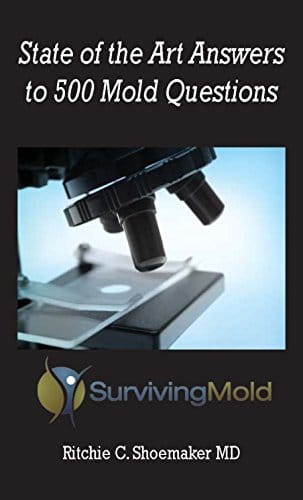 State Of The Art Answers To 500 Mold Questions Book Cover