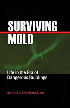 Surviving Mold Book Cover