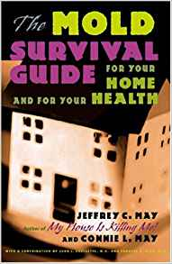 The Mold Survivor's Guide Book Cover