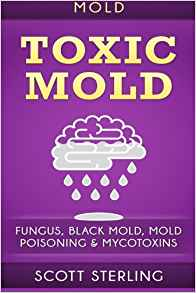 Toxic Mold Book Cover