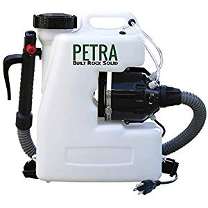 Petra Backpack Fogger