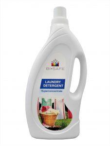 PureBiotics Biosafe Laundry Detergent