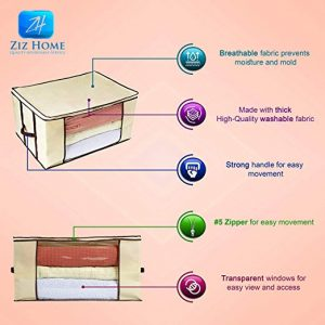 Anti Mold Storage Container