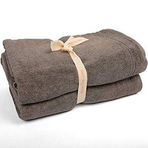 Bamboo Bath Towels