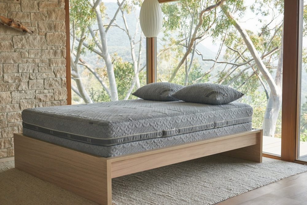 Brentwood Home Crystal Cove Mattress