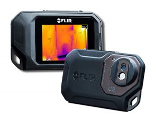 FLIR Compact Thermal Imaging System