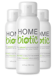 Homebiotic Spray
