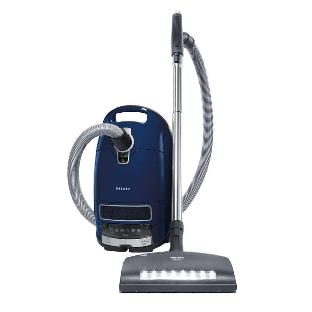 Miele Canister HEPA Vacuum