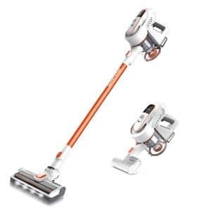 Womom Cordless Stick HEPA Vacuum Cleaner