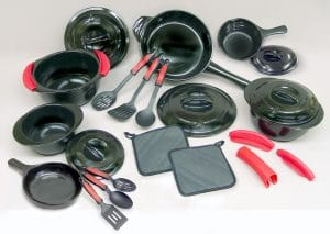 Xtrema Ceramcor Cookware set