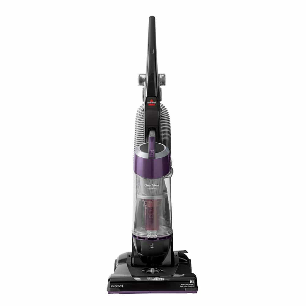 Bissel CleanView Upright Vacuum with OnePass