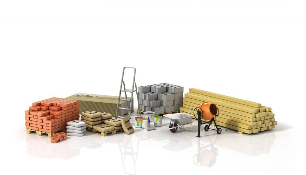 Mold Resistant Building Materials