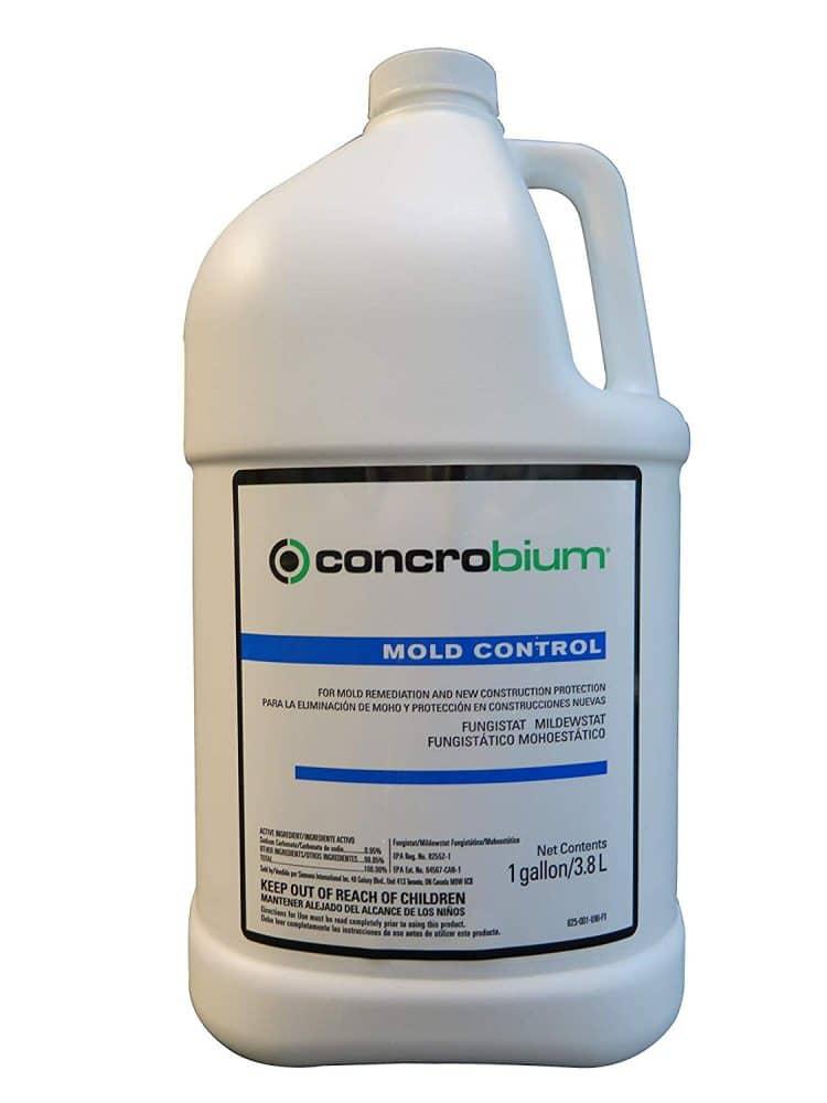 Concrobium Mold Control Solution