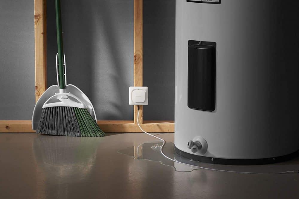 Lyric Water Leak Detector