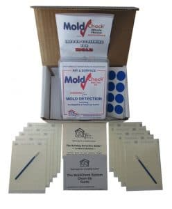 MoldCheck Mold Test Kit