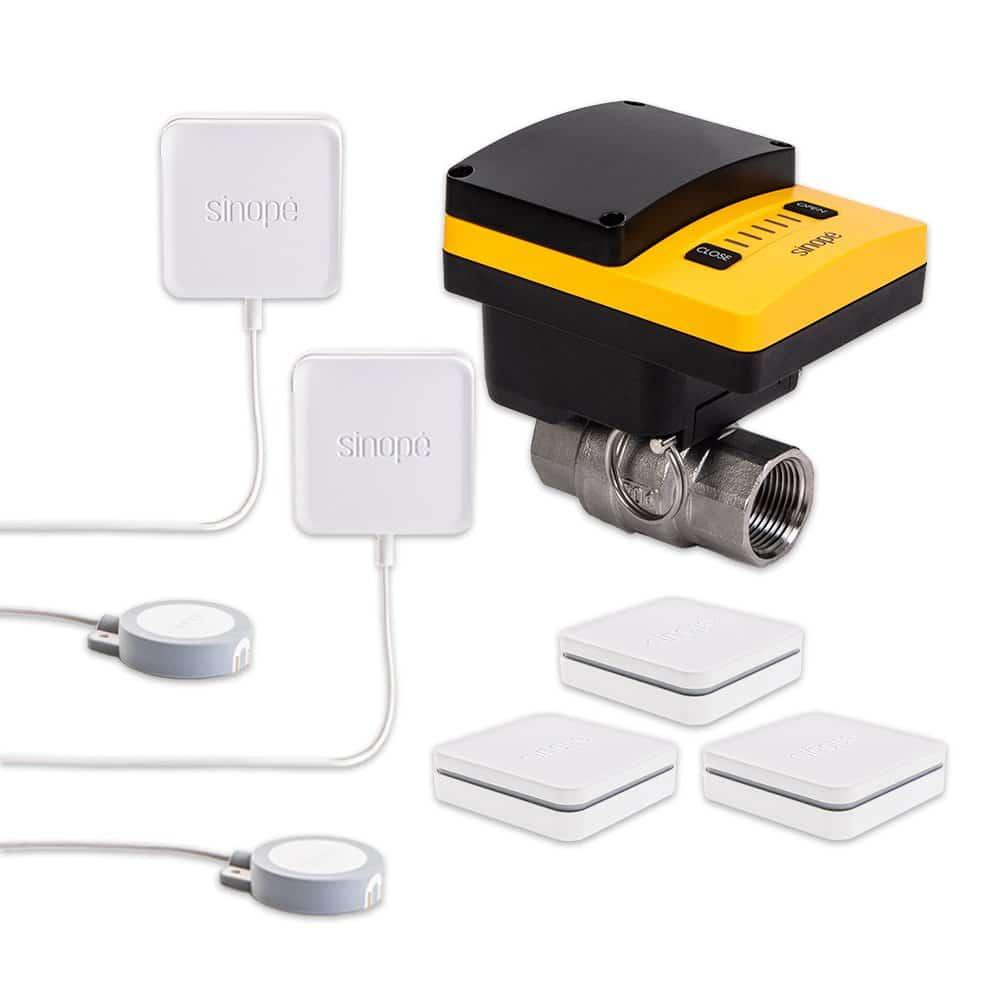 Sinope Leak Detector