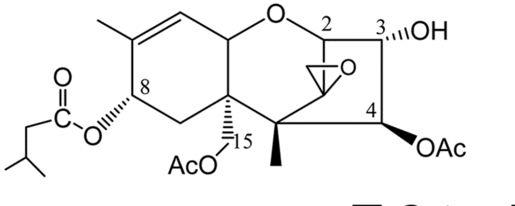 T-2 Mycotoxin