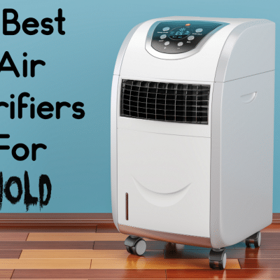 7 Best Air Purifiers For Mold