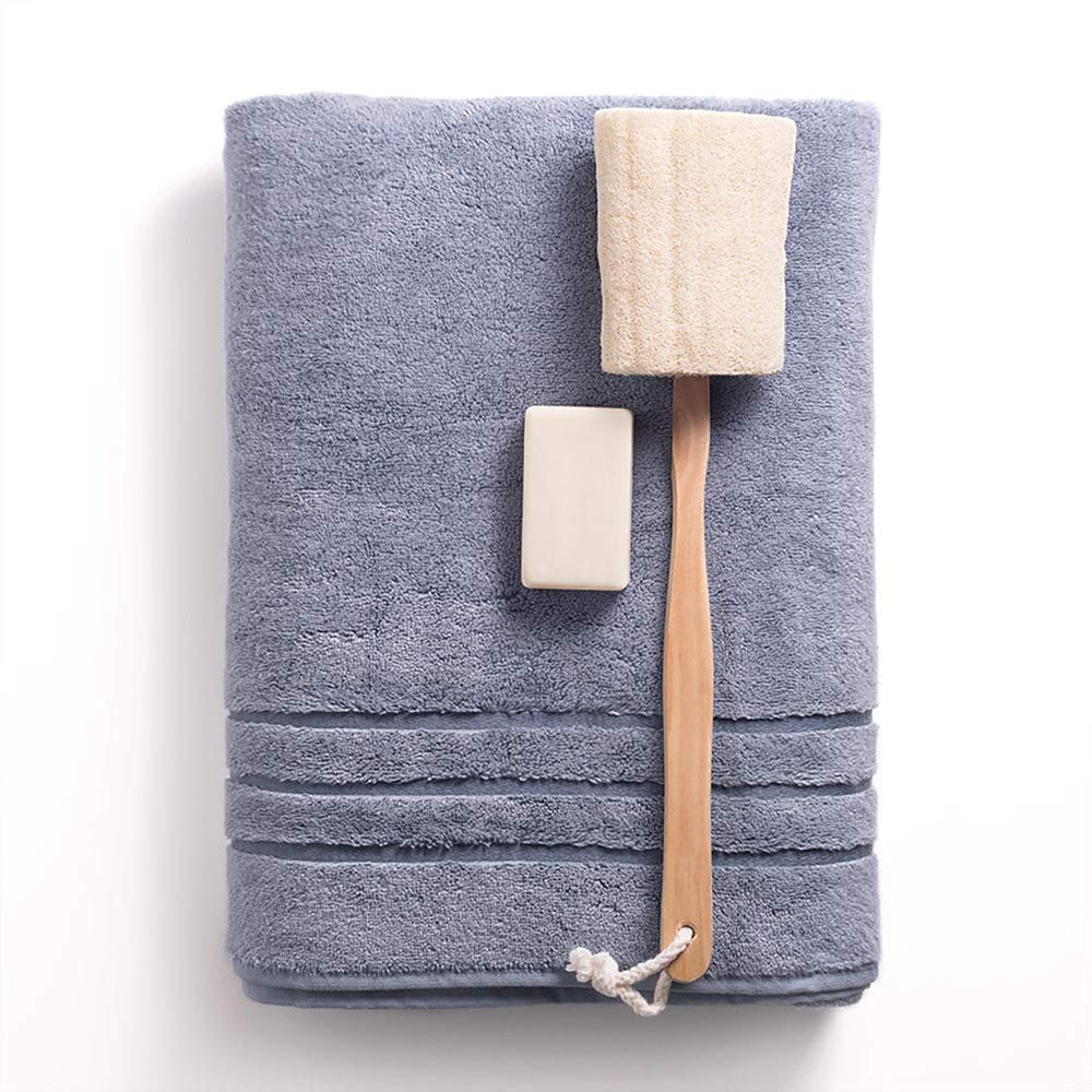 Cariloha Odor-Resistant Bamboo Bath Towel