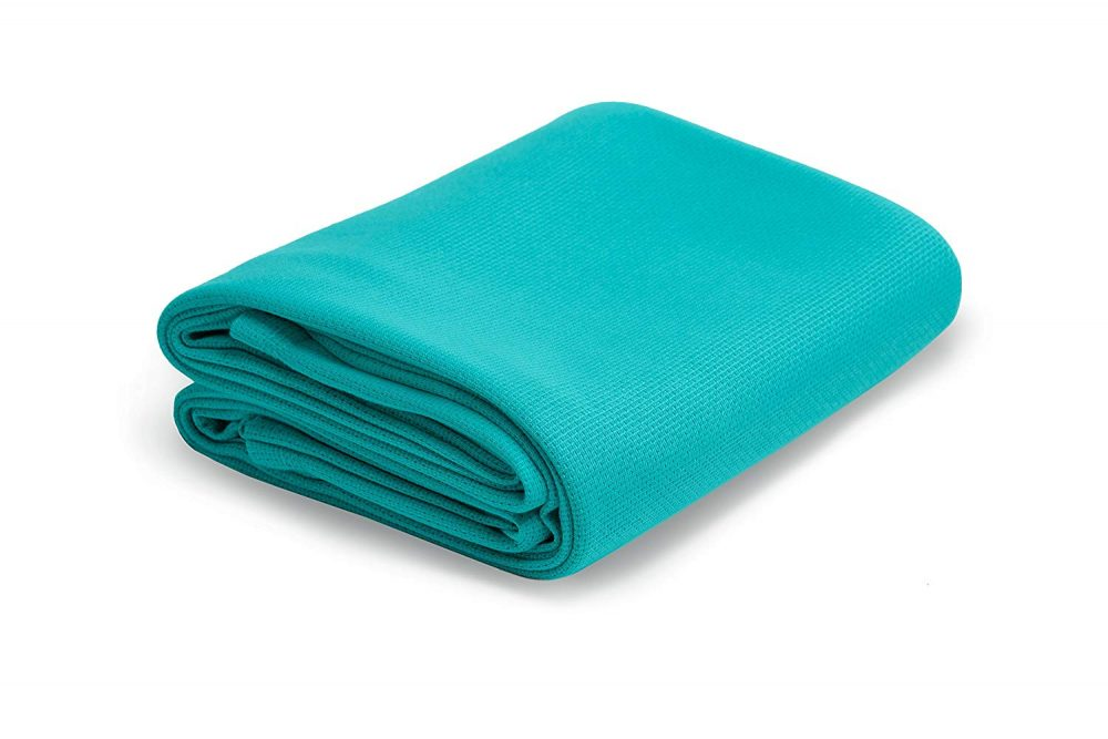 Ultra Fast Dry Swim and Travel Towel by Discovery Trekking