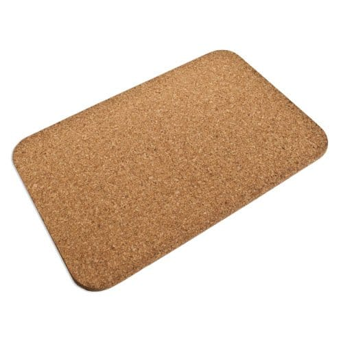 Basic Cork Bath Mat