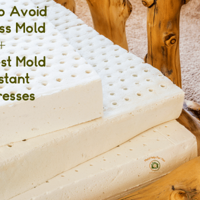 How To Avoid Mattress Mold + The Best Mold Resistant Mattress