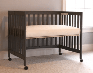 Naturepedic mold resiatnt crib mattress