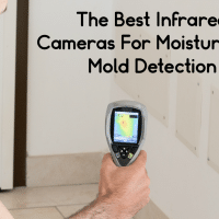 The Best Thermal Imaging Camera For Moisture and Mold Detection