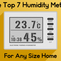 The Top 7 Humidity Meters For Any Size Home