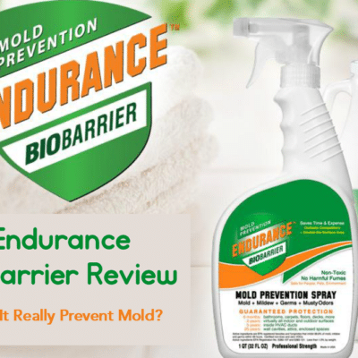 Endurance BioBarrier Cleaner Prep and Endurance BioBarrier Review