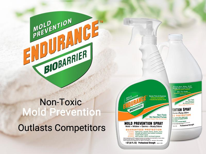 Endurance BioBarrier