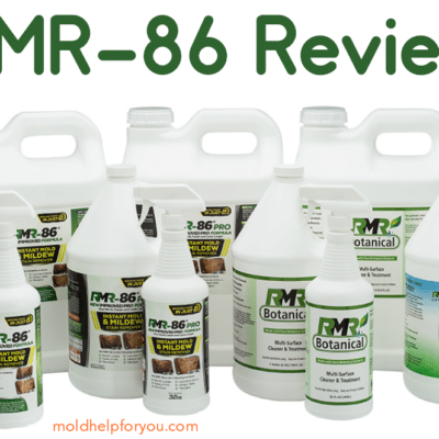 RMR-86 Review