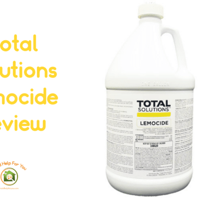 Total Solutions Lemocide Review