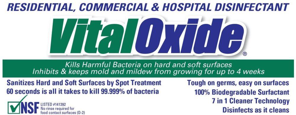 Vital Oxide Banner