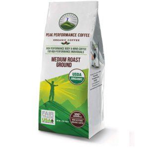 Peak Performance Coffee