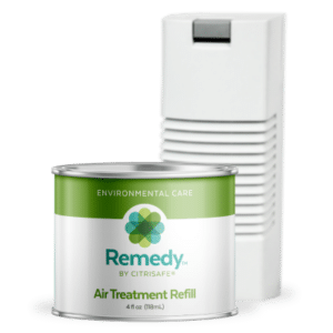 CitriSafe Air Treatment Dispenser and Refill