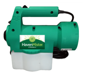 BioBalance HavenMister Cold Fogger For Rooms